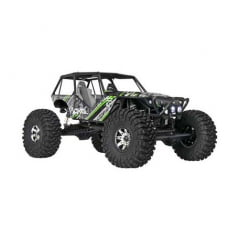 AUTOMODELO CRAWLER Axial Racing 1/10 Wraith Rock Racer 4WD