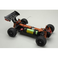 AUTOMODELO DHK BUGGY WOLF RTR 1/10 4X4 BRUSHED