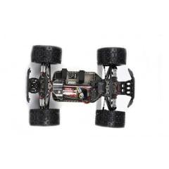 AUTOMODELO FS RACING 1/10 REBEL 4X4 MONSTER TRUCK RTR