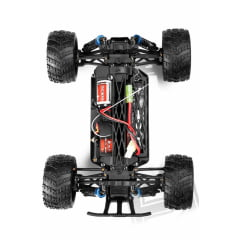 AUTOMODELO HIMOTO MASTADON 4WD 1/18 RTR