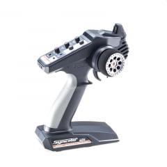 Automodelo Kyosho 1:10 Rc Ep Fazer Ve-X Lancer Evolution Ver