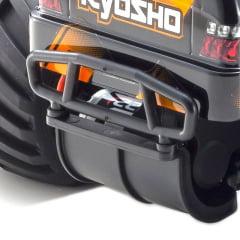Automodelo Kyosho 1:10 Rc Monster Tracker 4x2 Elétrica Lara