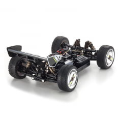 Automodelo Kyosho 1:8 Rc Ep Rs Buggy Inferno Mp9E Tki Brushl