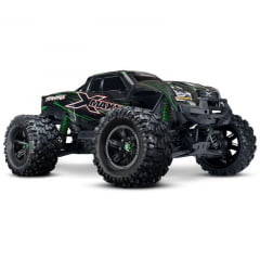 1/6 X-Maxx 4WD Monster Truck Brushless RTR with TSM (TRA770864T1)