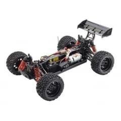 DHK - Automodelo Eletrico Raz-r 2 1/10 Truggy 4x4 Completo