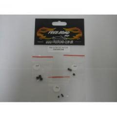 FREEROAD - ASC345 Alen s. Cab 3x3 4x4 5x5