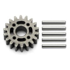 HPI77058 - Pinion Gear 18T Savage