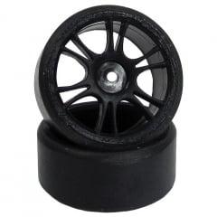 Sintec - Automodelo Para Drift Preto