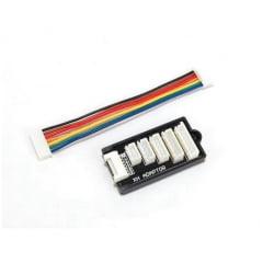 SKYRC - SK-XHA1P100 Adaptador Align/XH p/ balanceamento