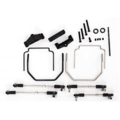 TRAX 5498 - Sway bar kit, Revo® (front and rear)