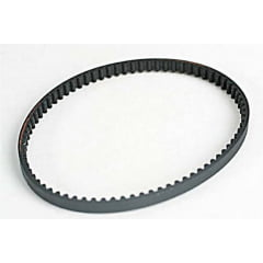 TRAX 4861 - Belt, front drive (4.5mm width, 76-groove HTD)