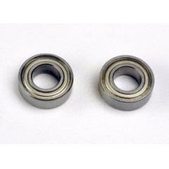 Trax 5116 Ball Bearings (5x11x4mm) (2)