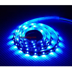 TURNIGY - FITA LED 1M 60LEDS Azul