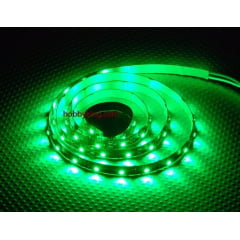 TURNIGY - FITA LED 1M 60LEDS Verde