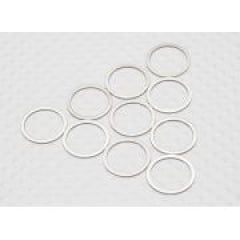 TURNIGY - Outdrive Washers (13.2*16*0.2) (10 pçs) - A2038
