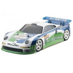 BOLHA HPI #7038 - PORSCHE 911 GT1 BODY (200mm)