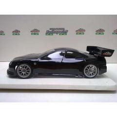 BOLHA POINT - BP0009 - BOLHA Alfa Romeo 156 1/10 200mmx260mm