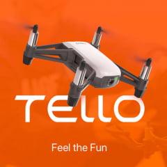 DRONE DJI RTF TELLO DRONE SELF