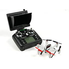 MINI DRONE WLtoys Q282G 5.8G FPV With 2.0MP Camera 6-Axis RC Hexacopter RTF