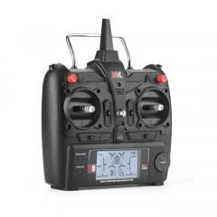 Drone WLtoys X300-W Wi-Fi FPV HD 720P - Sensor Optico