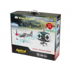 AEROMODELO Nine Eagles Spitfire NE30278224206008A