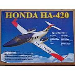HONDA JET HA-420