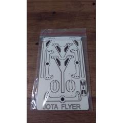 JOTA FLYER - SHOCK FLYER DISNEY ACROBÁTICO
