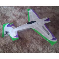 JOTA FLYER - SHOCK FLYER EDGE 530 V3 3D ACROBÁTICO DEPRON