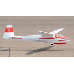 PHOENIX Ka-8b Electric Glider 3500 ARF - Escala 1/4,2 - 3500mm