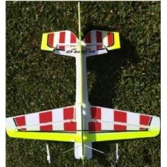 SHOCK-FLYER YAK-55M - JL AERO - OUTDOOR 85CM - YAK55M