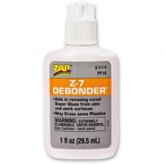 Z-7 DEBONDER PT-16 1 FL. OZ.(29.5 ML)