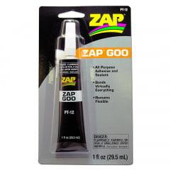 ZAP - ZAP GOO - COLA DE CONTATO - PT-12