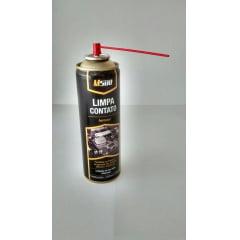Limpa Contato 300 Ml Baston M500 - Limpeza De Resíduos