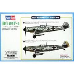 BF109F-4 1/48