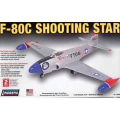 F-80 C SHOOTING STAR 1:48