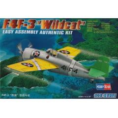 F4F-3 WILDCAT 1/72