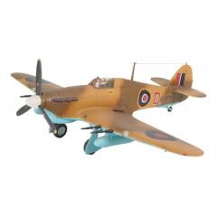 Hawker Hurricane Mk.IIC - 1/72  CÓDIGO: REV 04144