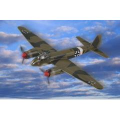 Ju88 German Fighter - 1/72 CÓDIGO: HBS ZF-80297