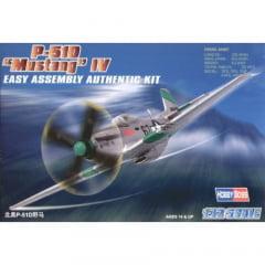 P-51D Mustang IV - 1/72