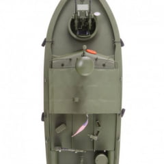 "NAUTIMODELO Alpha Patrol Boat 21"" RTR (PRB08027)"