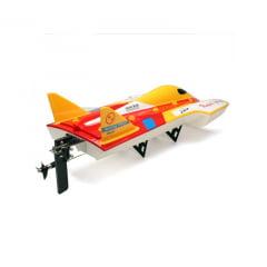 NAUTIMODELO WL913 Brushless Boat High Speed 50 Km H Racing