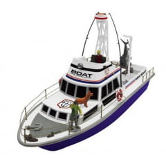 REB - BARCO PESQUEIRO - Ocean Star 1:20 electric RC EP Boat - 32513
