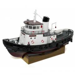 REBOCADOR AquaCraft Atlantic Harbor Tug Boat RTR AQUB59