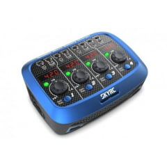 CARREGADOR SKYRC MICRO QUATTRO USB CHARG SK100079-02