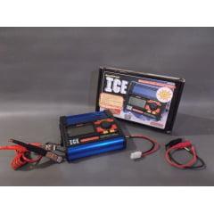 DURATRAX - Carregador E De Bateria Ice Duratrax Intellipeak