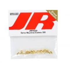 JR - JRPA233 Ilhos p/ Montante de Servo (20)