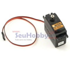 SERVO DIGITAL SAVOX SC-0252 MG (6VOLTS, 10.5KG, 0.19S)