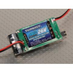 TURNIGY - Regulador de voltagem SBEC 5A(2-7s)