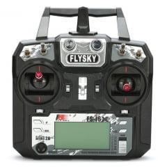 FLYSKY - FS-i6X i6X 2.4 GHz AFHDS Flysky RC - X6B