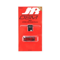 JR/DSM 2.4GHz REMOTE RECEIVER RR121